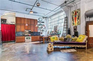 Photo 1: 245 Carlaw Ave Unit #410 in Toronto: South Riverdale Condo for sale (Toronto E01)  : MLS®# E3584756