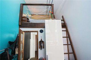 Photo 5: 245 Carlaw Ave Unit #410 in Toronto: South Riverdale Condo for sale (Toronto E01)  : MLS®# E3584756