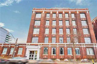 Photo 7: 245 Carlaw Ave Unit #410 in Toronto: South Riverdale Condo for sale (Toronto E01)  : MLS®# E3584756