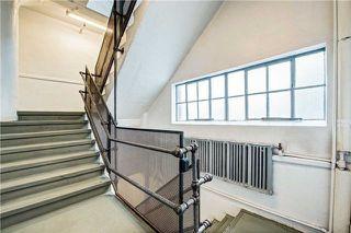 Photo 10: 245 Carlaw Ave Unit #410 in Toronto: South Riverdale Condo for sale (Toronto E01)  : MLS®# E3584756