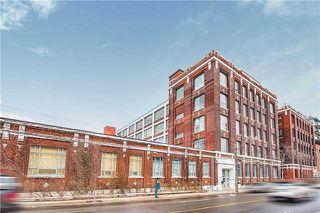 Photo 8: 245 Carlaw Ave Unit #410 in Toronto: South Riverdale Condo for sale (Toronto E01)  : MLS®# E3584756