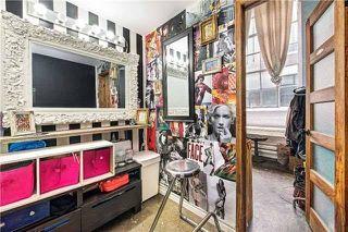 Photo 6: 245 Carlaw Ave Unit #410 in Toronto: South Riverdale Condo for sale (Toronto E01)  : MLS®# E3584756