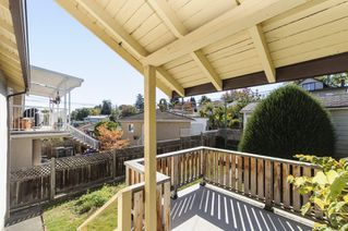 Photo 15: 2504 E 28TH AVENUE in Vancouver: Collingwood VE House for sale (Vancouver East)  : MLS®# R2111921