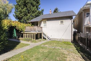 Photo 17: 2504 E 28TH AVENUE in Vancouver: Collingwood VE House for sale (Vancouver East)  : MLS®# R2111921