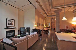 Photo 8: 90 Sumach St S Unit #313 in Toronto: Moss Park Condo for sale (Toronto C08)  : MLS®# C3626601