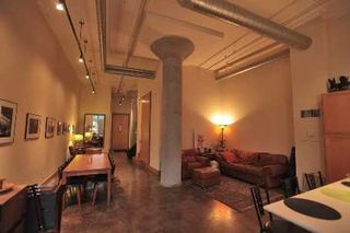 Photo 6: 90 Sumach St S Unit #313 in Toronto: Moss Park Condo for sale (Toronto C08)  : MLS®# C3626601