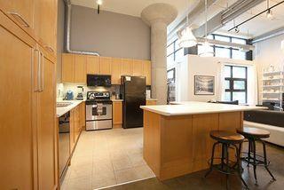 Photo 2: 90 Sumach St S Unit #313 in Toronto: Moss Park Condo for sale (Toronto C08)  : MLS®# C3626601