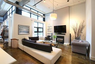 Photo 1: 90 Sumach St S Unit #313 in Toronto: Moss Park Condo for sale (Toronto C08)  : MLS®# C3626601