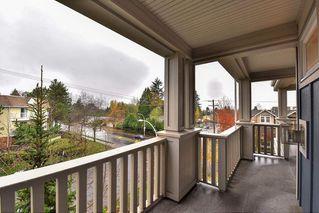 Photo 17: 312 15392 16A AVENUE in Surrey: King George Corridor Condo for sale (South Surrey White Rock)  : MLS®# R2120287