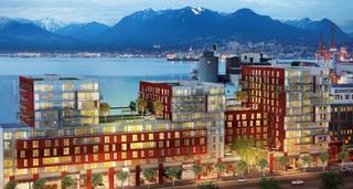 Main Photo: PH10 933 East Hastings Street in Vancouver: Hastings East Condo for sale (Vancouver East)