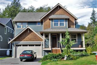 Photo 1: 39091 KINGFISHER ROAD in Squamish: Brennan Center House for sale : MLS®# R2238666