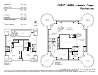 Photo 20: 2501 1020 HARWOOD STREET in Vancouver: West End VW Condo for sale (Vancouver West)  : MLS®# R2274555