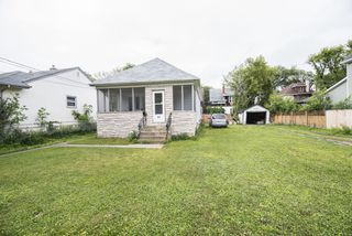 Photo 1: 51 Atlantic Avenue in Winnipeg: North End Single Family Detached for sale (4C)