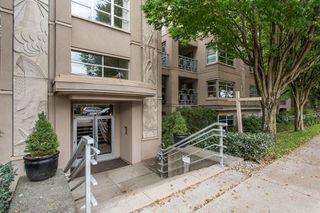 Photo 19: 208 3083 W 4TH AVENUE in Vancouver: Kitsilano Condo for sale (Vancouver West)  : MLS®# R2302336