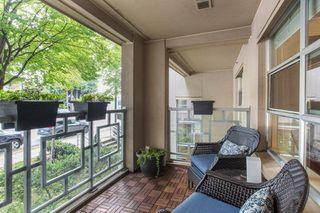 Photo 15: 208 3083 W 4TH AVENUE in Vancouver: Kitsilano Condo for sale (Vancouver West)  : MLS®# R2302336