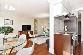 Photo 8: 1202 - 2370 West 2nd Ave in Vancouver: Kitsilano Condo for sale (Vancouver West)  : MLS®# R2306707