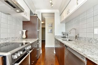 Photo 7: 1202 - 2370 West 2nd Ave in Vancouver: Kitsilano Condo for sale (Vancouver West)  : MLS®# R2306707