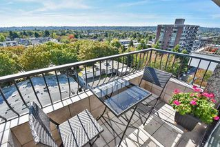 Photo 20: 1202 - 2370 West 2nd Ave in Vancouver: Kitsilano Condo for sale (Vancouver West)  : MLS®# R2306707