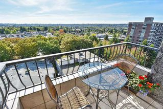 Photo 19: 1202 - 2370 West 2nd Ave in Vancouver: Kitsilano Condo for sale (Vancouver West)  : MLS®# R2306707