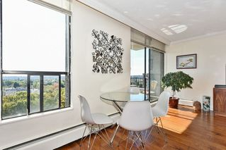 Photo 11: 1202 - 2370 West 2nd Ave in Vancouver: Kitsilano Condo for sale (Vancouver West)  : MLS®# R2306707