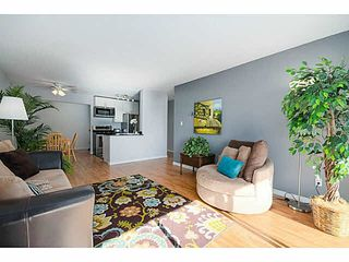 Photo 2: 308 170 E 3RD STREET in North Vancouver: Lower Lonsdale Condo for sale : MLS®# V1087958