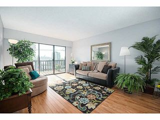 Photo 1: 308 170 E 3RD STREET in North Vancouver: Lower Lonsdale Condo for sale : MLS®# V1087958