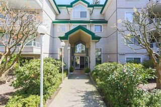 Photo 1: #105-2750 Fairlane Street in Abbotsford: Central Abbotsford Condo for sale : MLS®# R2342371