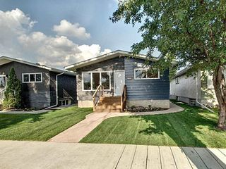 Main Photo: 10213 75 Street in Edmonton: Zone 19 House for sale : MLS®# E4165477