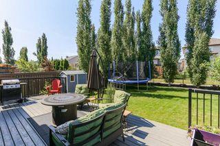 Photo 24: 26 HENDERSON Landing: Spruce Grove House for sale : MLS®# E4166024