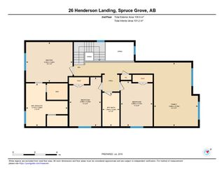 Photo 29: 26 HENDERSON Landing: Spruce Grove House for sale : MLS®# E4166024