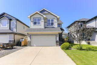 Photo 1: 26 HENDERSON Landing: Spruce Grove House for sale : MLS®# E4166024