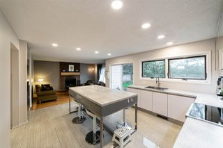 Photo 9: 4143 147 Street in Edmonton: Zone 14 House for sale : MLS®# E4171896