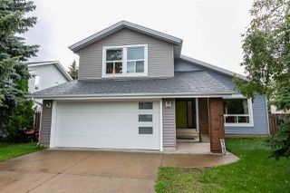 Main Photo: 4143 147 Street in Edmonton: Zone 14 House for sale : MLS®# E4171896