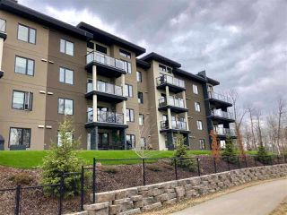 Photo 4: 409 5025 EDGEMONT Boulevard NW in Edmonton: Zone 57 Condo for sale : MLS®# E4177500