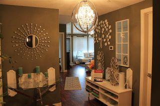 Photo 5: 409 5025 EDGEMONT Boulevard NW in Edmonton: Zone 57 Condo for sale : MLS®# E4177500
