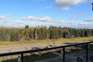 Photo 22: 409 5025 EDGEMONT Boulevard NW in Edmonton: Zone 57 Condo for sale : MLS®# E4177500
