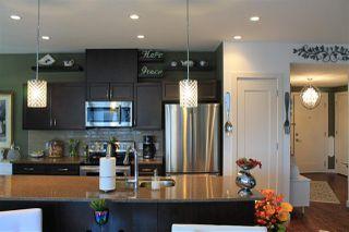 Photo 8: 409 5025 EDGEMONT Boulevard NW in Edmonton: Zone 57 Condo for sale : MLS®# E4177500