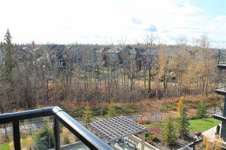 Photo 23: 409 5025 EDGEMONT Boulevard NW in Edmonton: Zone 57 Condo for sale : MLS®# E4177500