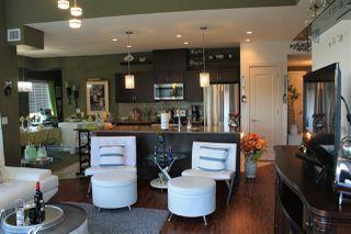 Photo 9: 409 5025 EDGEMONT Boulevard NW in Edmonton: Zone 57 Condo for sale : MLS®# E4177500