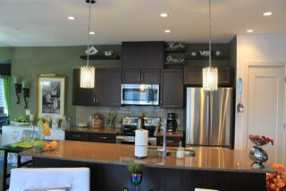 Photo 7: 409 5025 EDGEMONT Boulevard NW in Edmonton: Zone 57 Condo for sale : MLS®# E4177500
