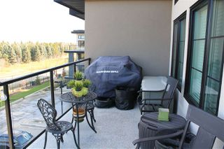Photo 21: 409 5025 EDGEMONT Boulevard NW in Edmonton: Zone 57 Condo for sale : MLS®# E4177500