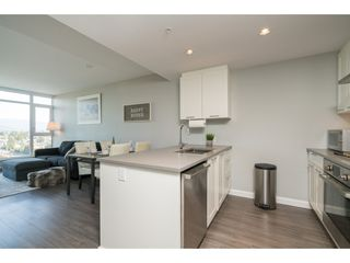 """Photo 4: 2006 520 COMO LAKE Avenue in Coquitlam: Coquitlam West Condo for sale in """"The Crown"""" : MLS®# R2421657"""