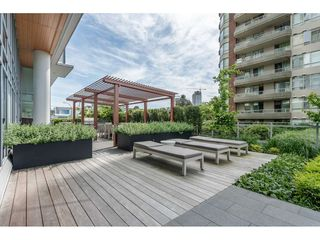 """Photo 20: 2006 520 COMO LAKE Avenue in Coquitlam: Coquitlam West Condo for sale in """"The Crown"""" : MLS®# R2421657"""