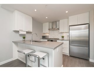 """Photo 3: 2006 520 COMO LAKE Avenue in Coquitlam: Coquitlam West Condo for sale in """"The Crown"""" : MLS®# R2421657"""