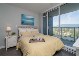 """Photo 9: 2006 520 COMO LAKE Avenue in Coquitlam: Coquitlam West Condo for sale in """"The Crown"""" : MLS®# R2421657"""