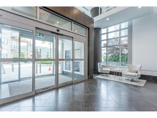 """Photo 2: 2006 520 COMO LAKE Avenue in Coquitlam: Coquitlam West Condo for sale in """"The Crown"""" : MLS®# R2421657"""