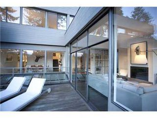 Photo 1: 5362 MONTIVERDI Place in West Vancouver: Home for sale : MLS®# V964618