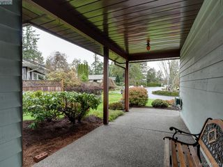 Photo 22: 3963 Burchett Place in VICTORIA: SE Queenswood Single Family Detached for sale (Saanich East)  : MLS®# 420540