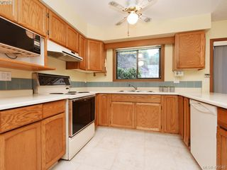Photo 5: 3963 Burchett Place in VICTORIA: SE Queenswood Single Family Detached for sale (Saanich East)  : MLS®# 420540
