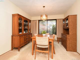 Photo 4: 3963 Burchett Place in VICTORIA: SE Queenswood Single Family Detached for sale (Saanich East)  : MLS®# 420540